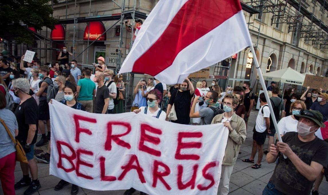О планах смены режима в Белоруссии через круглый стол