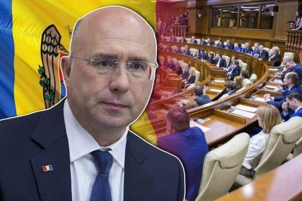Демократическая партия Молдовы отказалась от участия в выборах