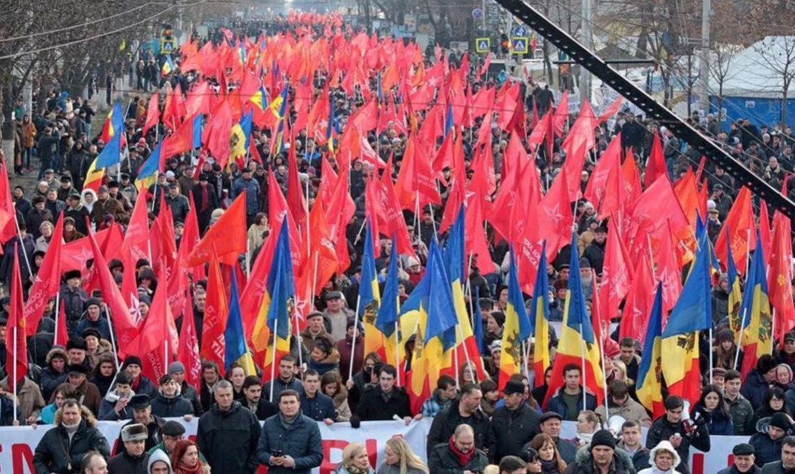 Выучат ли молдавские социалисты урок проигранных ими выборов?