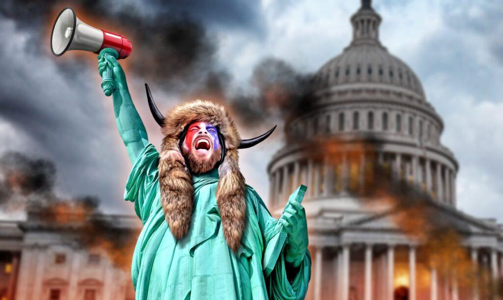 Американское общество готовится к наступлению тёмных времён