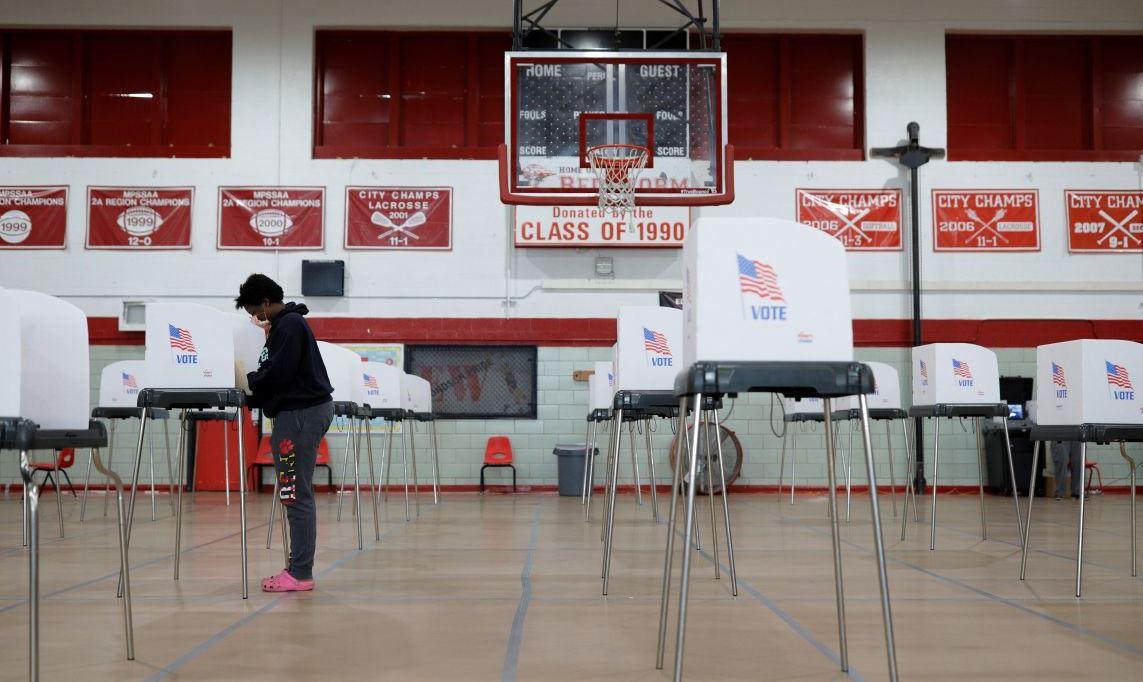 Об иностранном вмешательстве в выборы президента США