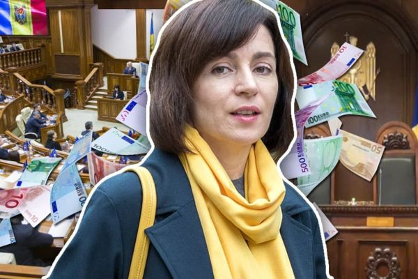 Условие ЕС: будет в Молдове новый парламент – будет помощь