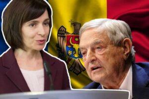 Майю Санду обвинили в создании угрозы безопасности Молдовы