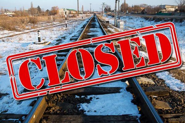 Железная дорога Молдовы на пороге банкротства