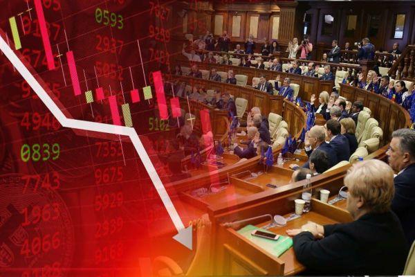 Кандидат в премьеры от социалистов: «Молдова может финансово рухнуть»