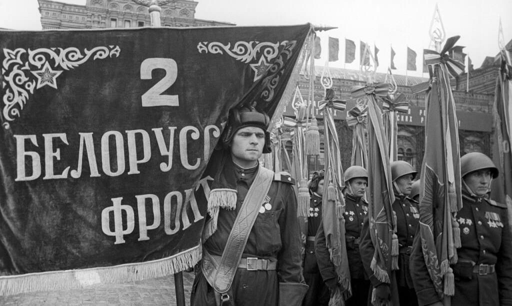 Белорусский фронт – по велению Вашингтона «цветная революция 2.0» в Белоруссии начнётся 25 марта