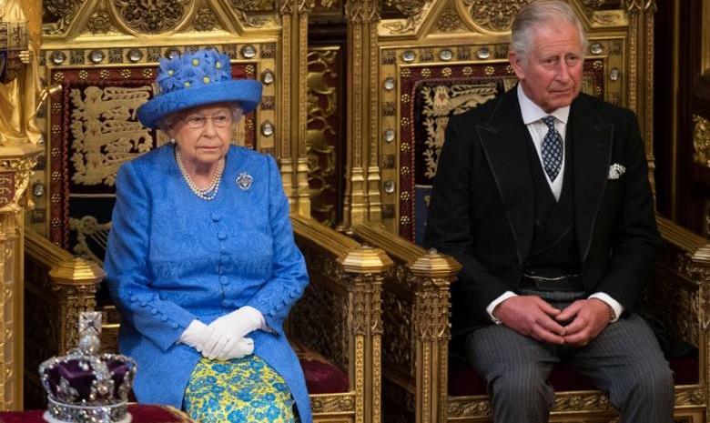 Принц Чарльз и Великая перезагрузка