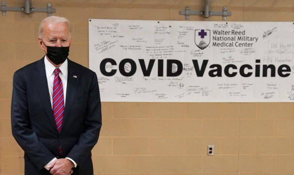 «Сколько вы собираетесь заработать на этих вакцинах, доктор Фаучи?»