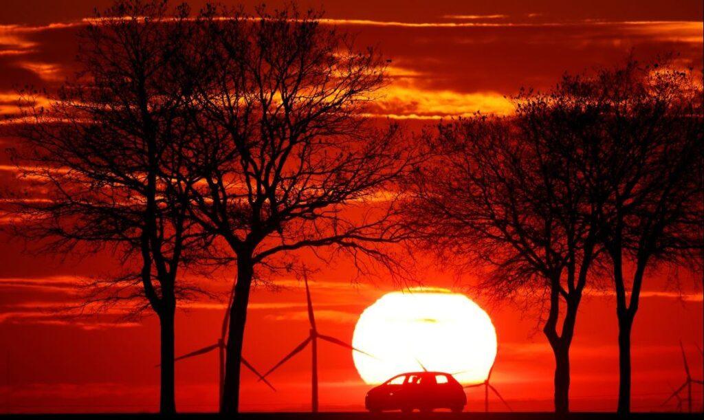 Парижское соглашение по климату как величайшая афера века, или Климатгейт