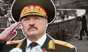 Беломайдан пришёл к террору – провал операции «Тишина»