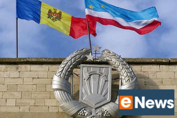 eNews: Гагаузия готова отстаивать свои права