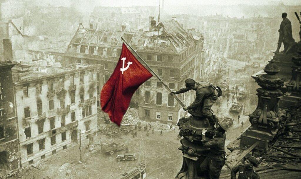 День Победы для России и Европы – разные даты, разные войны, разные мировоззрения