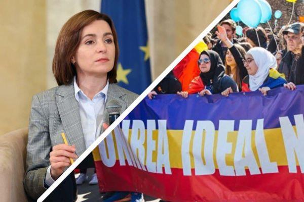 """""""Президент меня не представляет"""": Проевропейские силы Молдовы не смогли объединиться"""