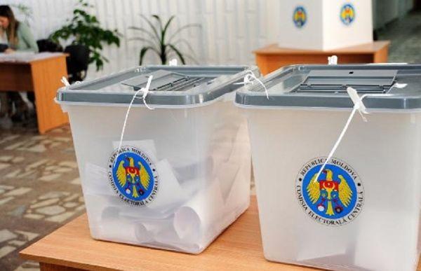 Не все молдаване в России смогут принять участие в выборах