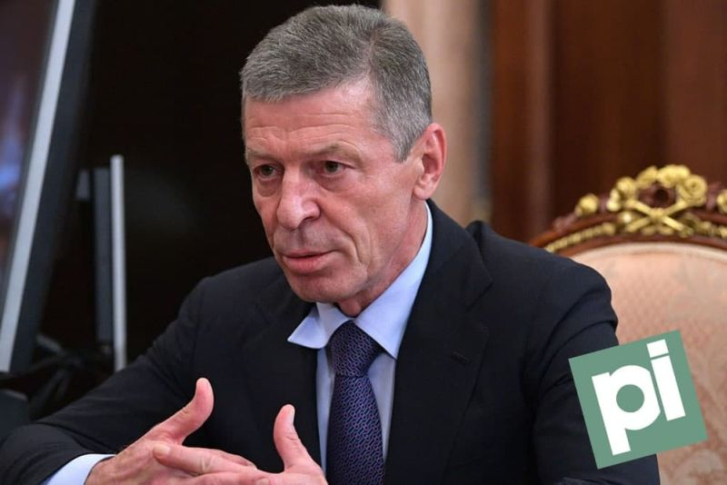 Дмитрий Козак: войну в Донбассе можно закончить в течение года