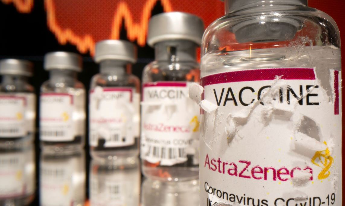 Вернон Коулман: правда о вакцинации