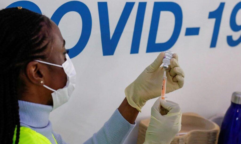 В Израиле у большинства вакцинированных Pfizer за полгода титр антител упал в 10 раз