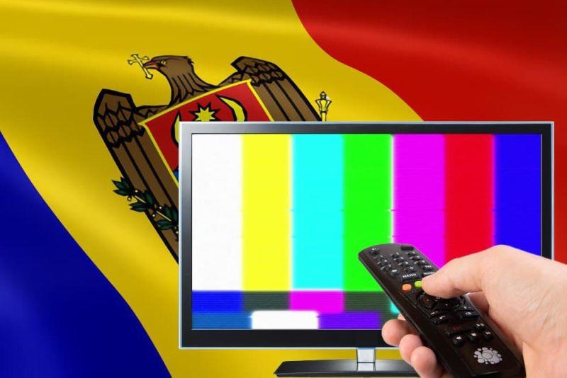 Власти Молдавии снова начинают борьбу с российским телевидением