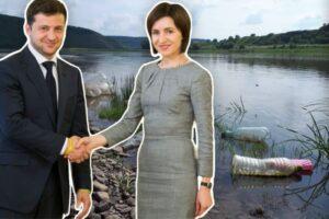 Молдавия на пороге катастрофы, устроенной Украиной