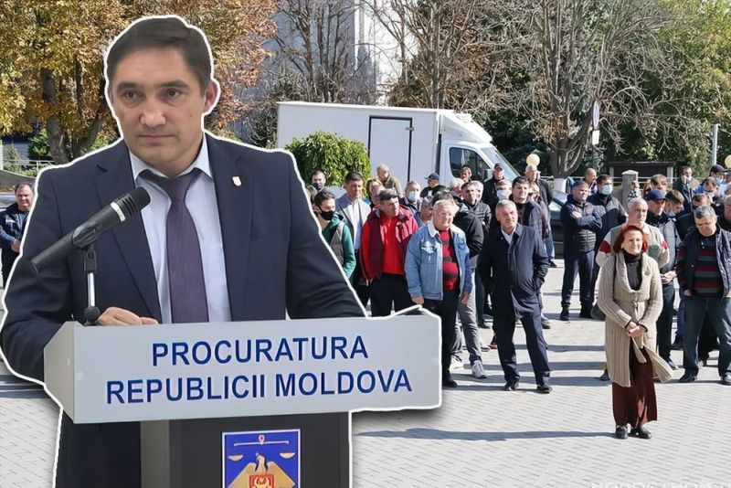 Молдова рискует получить свой «Донбасс» – Гагаузия протестует