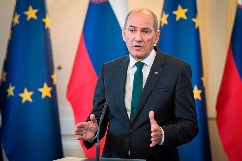 Словения обвиняет Евросоюз в финансовом деспотизме