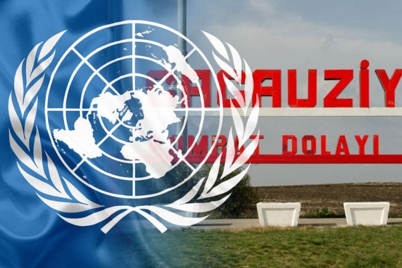 Спецдокладчик ООН: Кишинёву следует учитывать и уважать интересы гагаузов