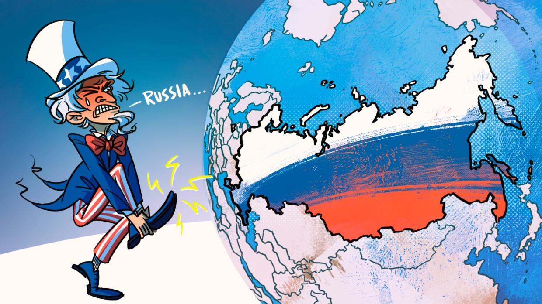 США сделали из Румынии передовой рубеж противостояния России
