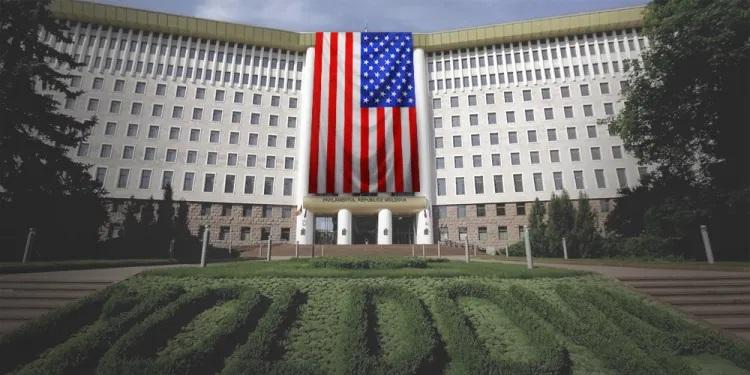 Эксперт: США займутся реновацией молдавской государственности
