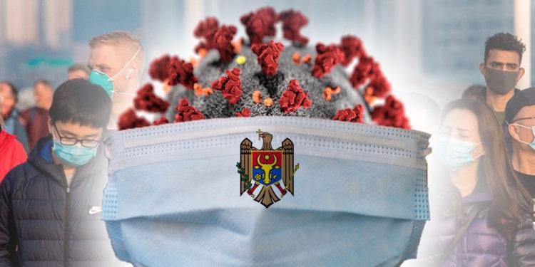 Хроника коронавируса в Молдове: коллапс системы здравоохранения