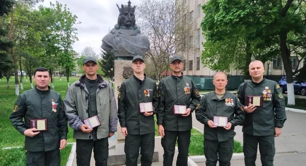 Поисковые организации Молдовы отметили 10-летний юбилей