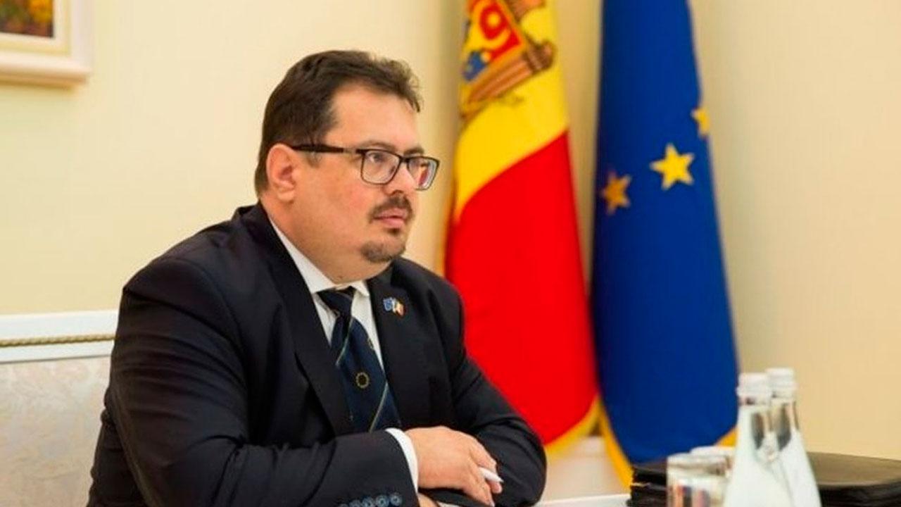 Подуло холодным восточным ветром. Посол Михалко, кажется, заразился «молдавской болезнью»?