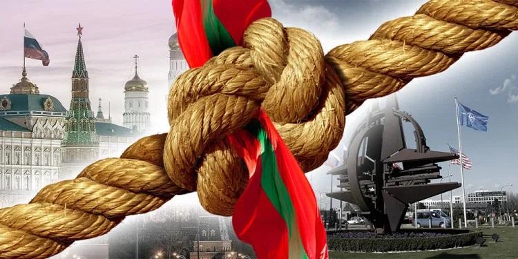 Запад активно наращивает влияние в Молдове в рамках противостояния с Россией