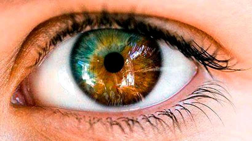 Цвет глаз: шесть редких и уникальных оттенков