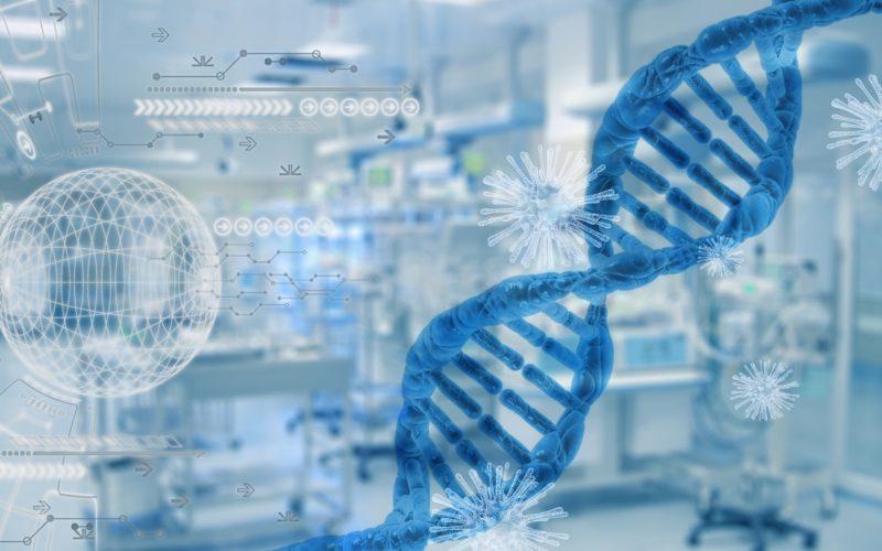 Новый анализ утверждает, что COVID - это лабораторный вирус с вероятностью 99,8%.
