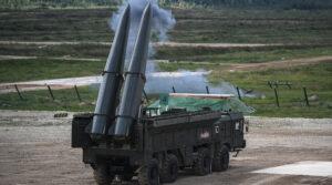"""Приближается большая война: экс-глава службы безопасности Молдовы предлагает заключить военно-политический договор с Россией и разместить в стране """"Искандеры"""""""
