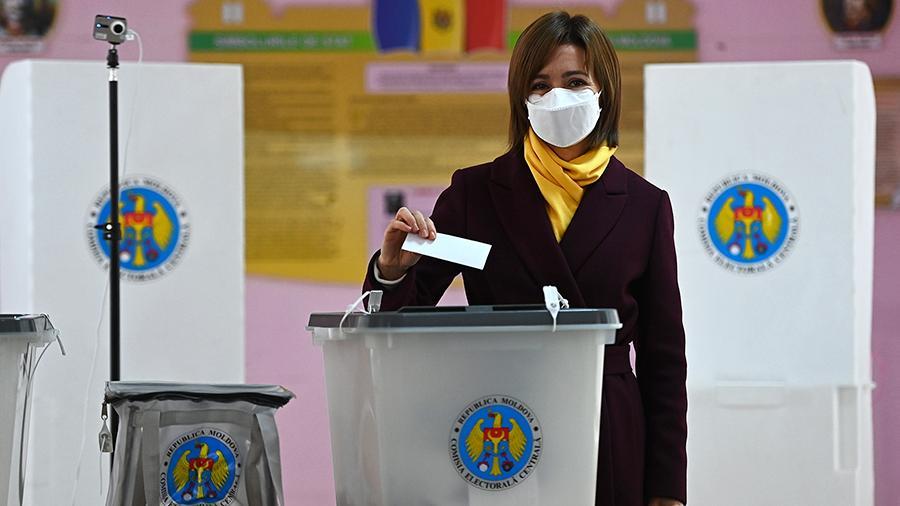 Зачем Молдове новые парламентские выборы, когда все решают внешние партнеры?