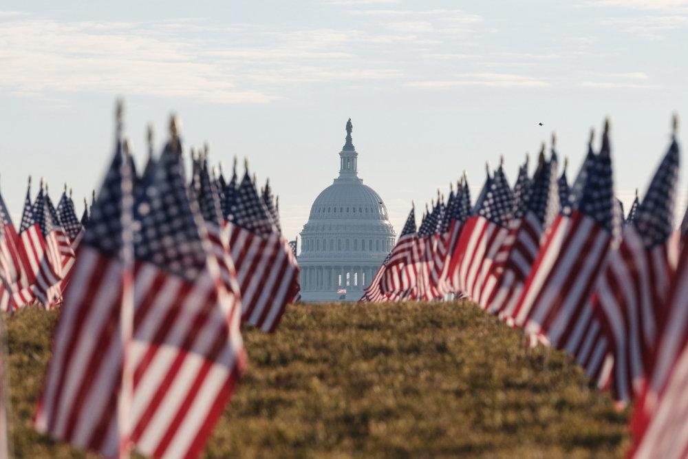 """""""Фальсификация выборов и диктатура"""": Отставные американские генералы написали открытое письмо с критикой власти"""