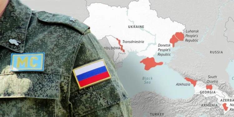 Эксперт: Россия применит традиционный инструмент влияния на постсоветском пространстве