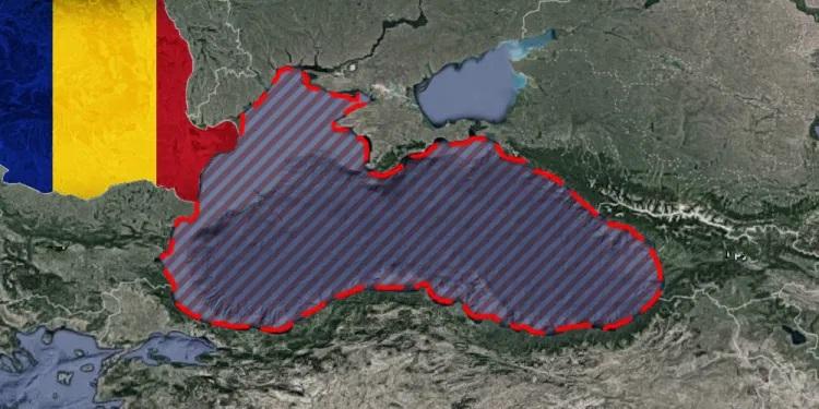 Эксперт: На сухопутных и морских границах Румынии в ближайшие годы может  возникнуть совершенно иная реальность