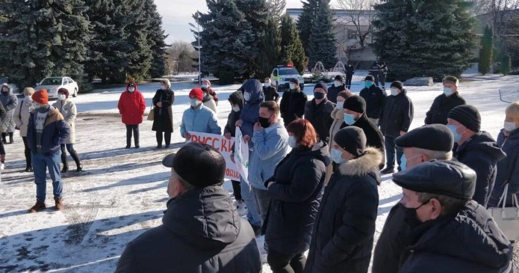 Социалисты намерены выставить на обсуждение парламента Молдовы новый закон о функционировании языков на первом же заседании в начале февраля