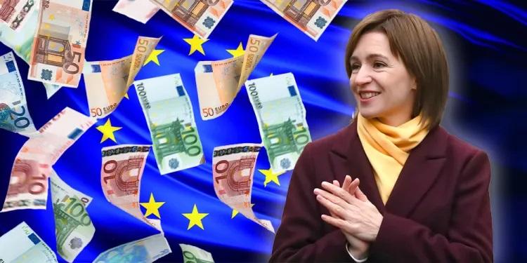 Молдова рассчитывает на солидную финансовую помощь — в обмен на что?