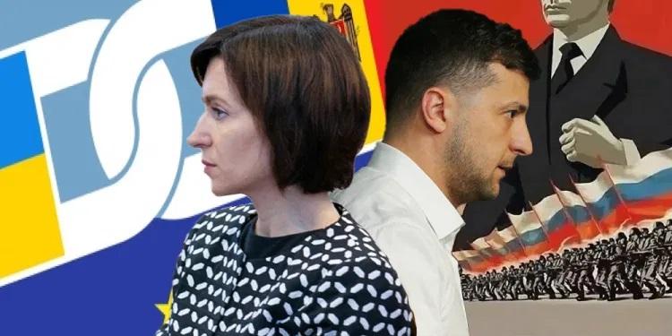 Будущее отношений Украины и Молдовы: прагматичное сотрудничество или «геополитический» союз?