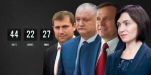 Есть ли выход из нынешнего политического кризиса в Молдове?