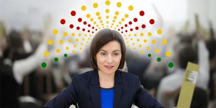 «Правый реванш»: итоги досрочных выборов в Молдове