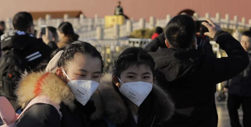 Вирус-Китай