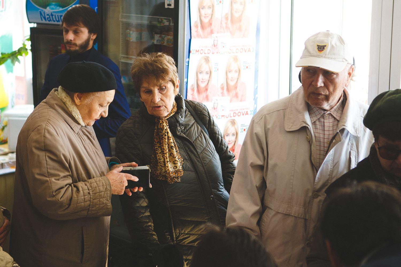Молдова и Россия готовы к подписанию соглашения о взаимном признании пенсий