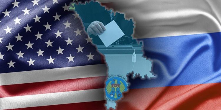 Российские ставки на молдавских выборах