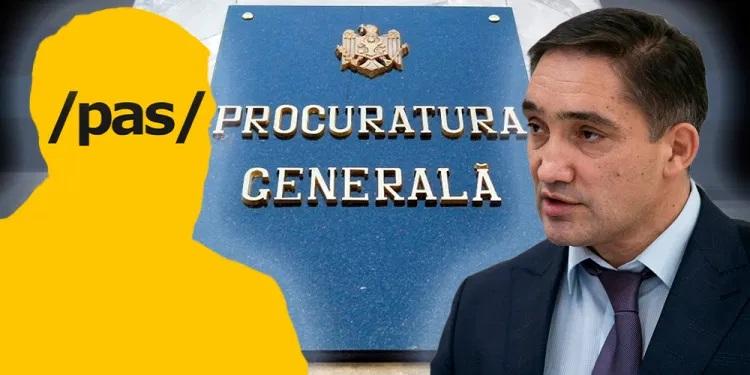 Эксперт: В Молдове разгорается борьба за контроль над генеральной прокуратурой