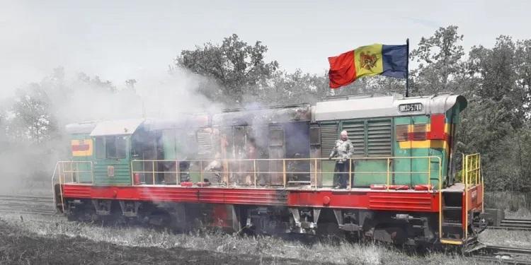 Чем грозит тяжелый кризис в транспортной системе Молдовы?