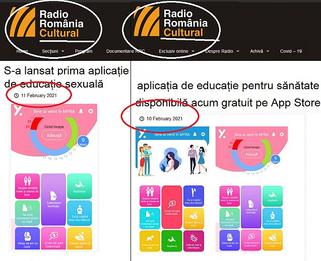 В Румынии Альянс родителей  выступил  против бесплатного приложения для смартфонов, рекомендующего подросткам анальный и оральный секс